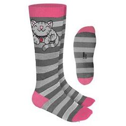 Big Bang Theory Soft Kitty Socks