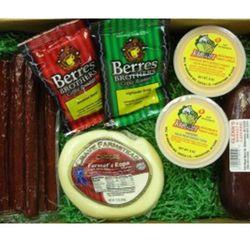 Taste of Watertown Gourmet Sampler Gift Box