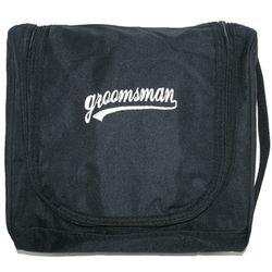Groomsmen's Travel Bag