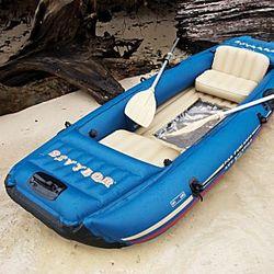 Eco-Explorer Boat