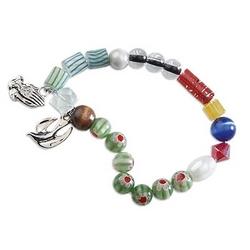 Serenity Story Bracelet