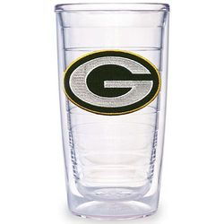 NFL Packers 16 Ounce Tumbler