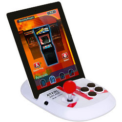 Atari Arcade Gaming Dock for iPad