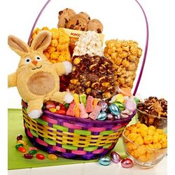 Classic Easter Basket