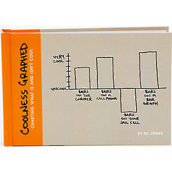 Coolness Graphed Book