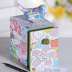 Blessings Prayer Box