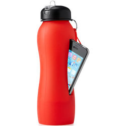 Beat Box Water Bottle