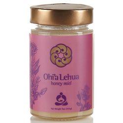 Ohi'a Lehua Blossom Honey