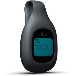 Fitbit Zip Charcoal Wireless Activity Tracker