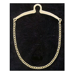 Tie Chain Single Loop