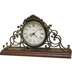 Adelaide Quartz Mantel Clock
