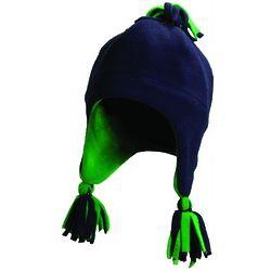 Children's Fleece Helmet Hat