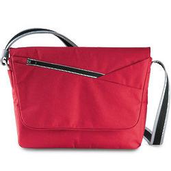 VaultPro Horizontal Messenger Bag