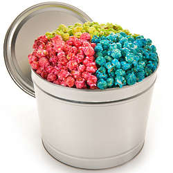 Fruit Twist Popcorn Tin