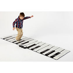 Giant Piano Mat Toy