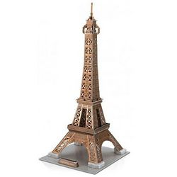 Eiffel Tower 3D Jigsaw Puzzle