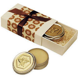 Bee Marry Mango Lip Butter with Gift Box