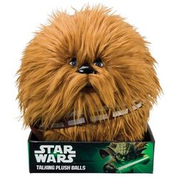 Chewie Star Wars Plush Ball