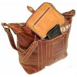 Italian Tack Duffel Bag