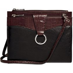 Leather Cicilia Wallet on a String