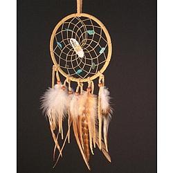 Handmade Vision Seeker Dreamcatcher