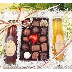 Mother's Day Gourmet Sweets Gift Box