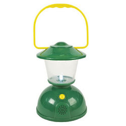 Kid's Lantern with Wilderness Sounds