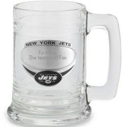 New York Jets Mug