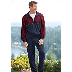 Men's Game Day Warm-Up Jacket and Pants