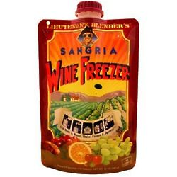 Sangria in a Bag
