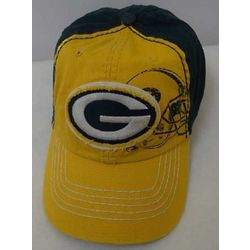 Green Bay Packers Men's Webster Adjustable Cap