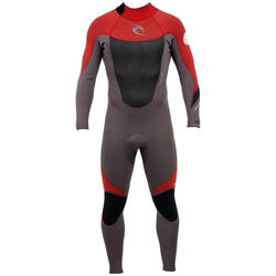 Men's Dawn Patrol Full Superstretch Wetsuit