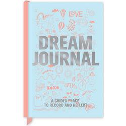 Paperback Dream Journal