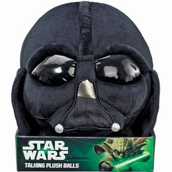Darth Star Wars Plush Ball