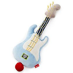 Vibrating Guitar Grasp Toy