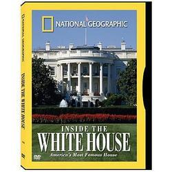 Inside the White House DVD