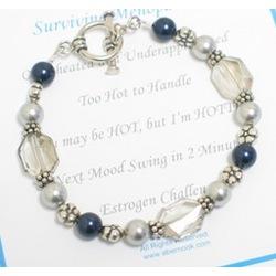 Menopause Survival Bracelet
