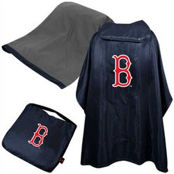 3-in-1 Nfl Tailgate Seat, Poncho and Blanket