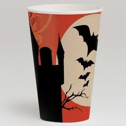 Frightful Night Cups