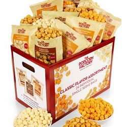 Single Serve Popcorn Variety Pack