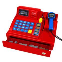 Talking Cash Register Toy