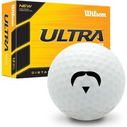 Low Rider 2 Ultimate Distance Golf Balls