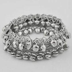 Bollywood Bell Bracelet