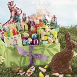 It's A Special Delivery! Easter Gift Box