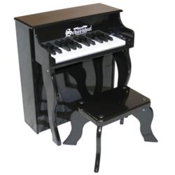 Elite Spinet Piano