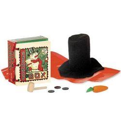 Mini Snowman in a Box Kit