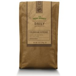 Daily Brewings Coffee Club