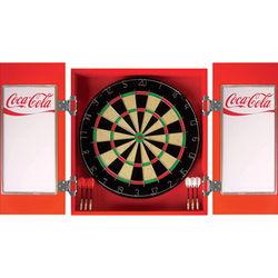 Coca-Cola Dart Cabinet