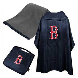 3-in-1 MLB Tailgate Seat/Poncho/Blanket
