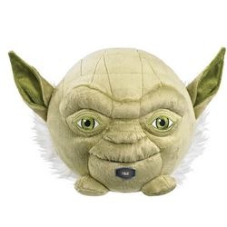 Yoda Star Wars Plush Ball